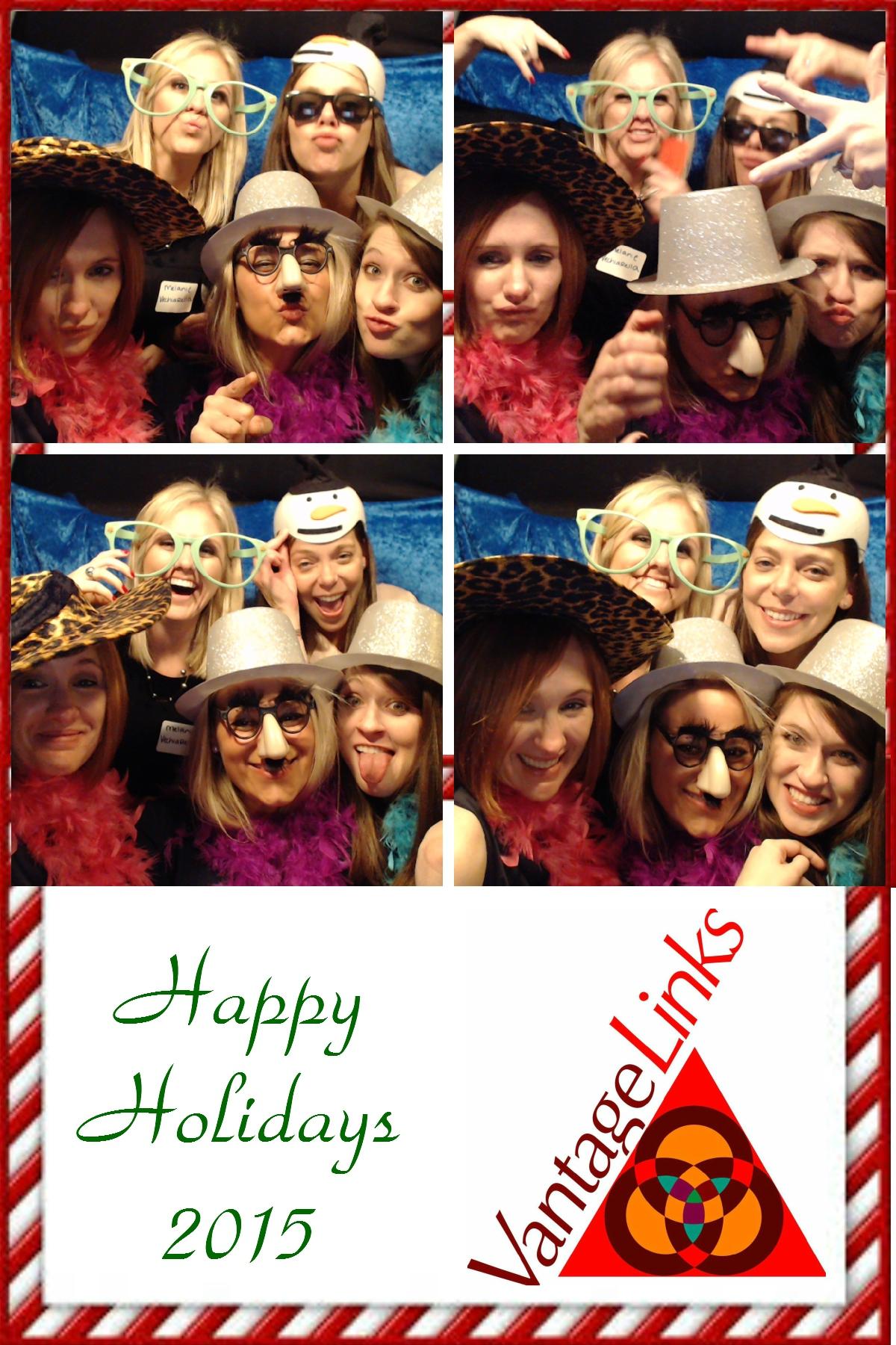 Amber, Bethany, Melanie, Shelby & Dawn