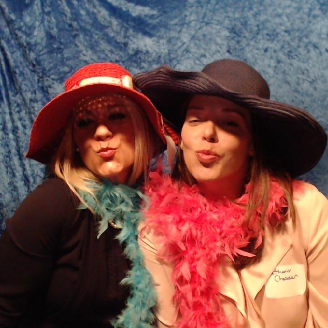 Bethany & Shelby 2