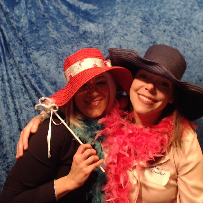 Bethany & Shelby 4
