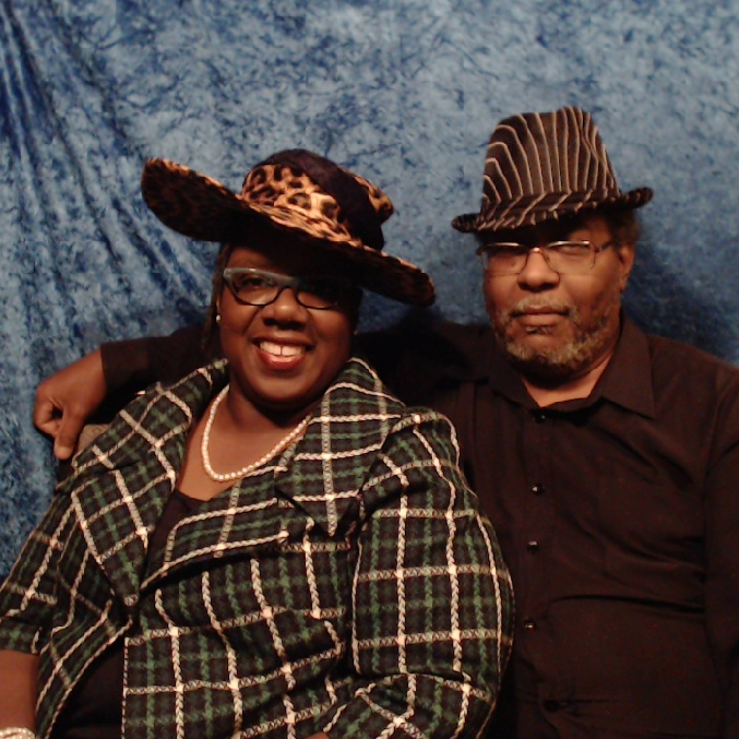Derrick & Diane 1