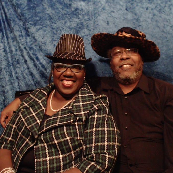Derrick & Diane 2