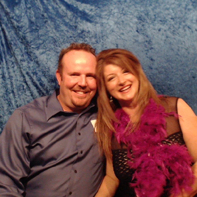 Jeff & Carol 2
