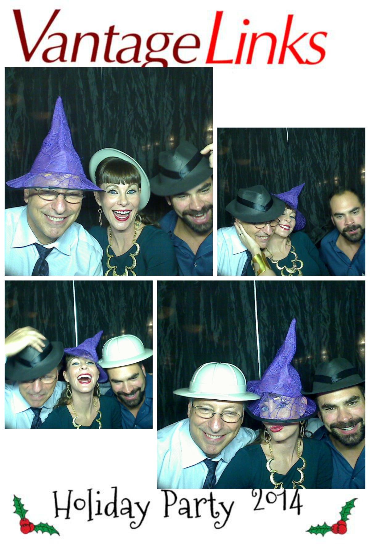 Jennifer, Shawn and Jake