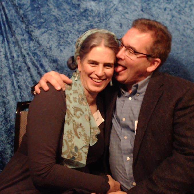 Laura & John 1
