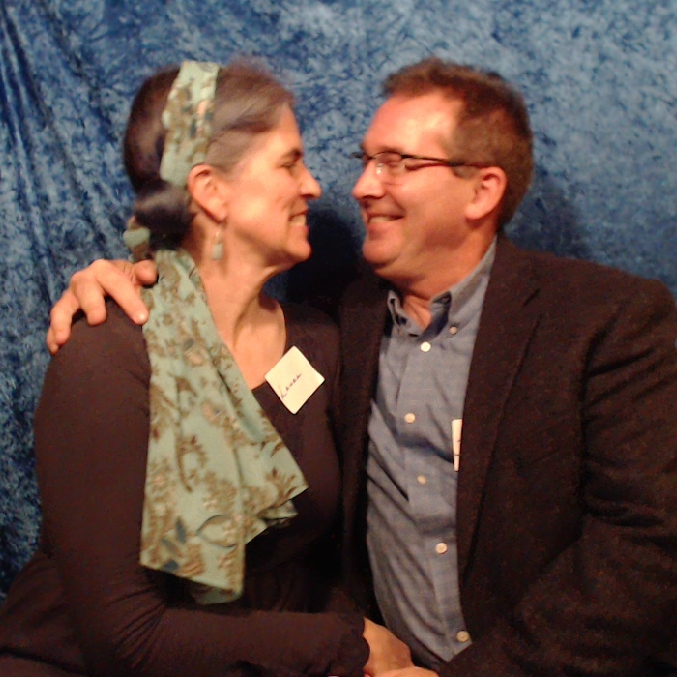 Laura & John 2