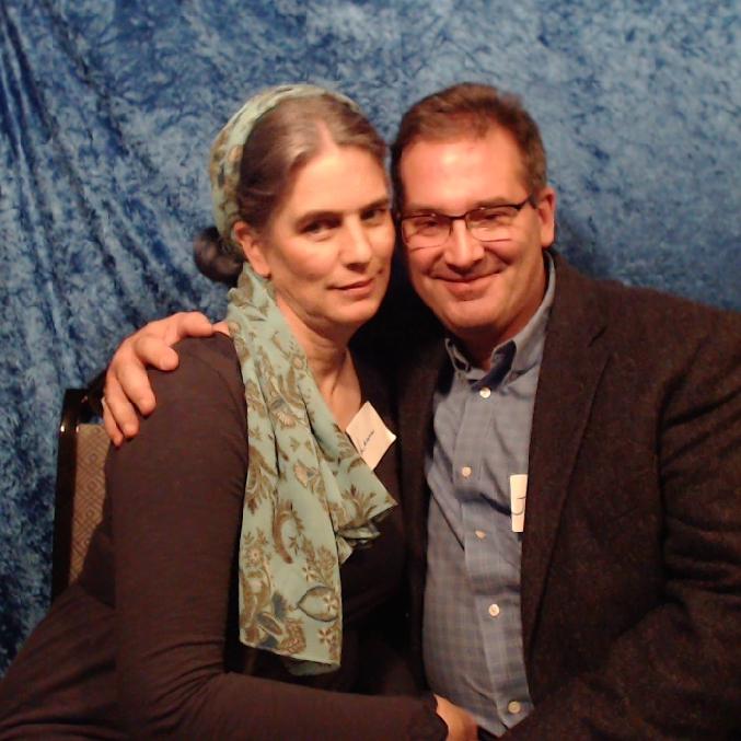 Laura & John 4