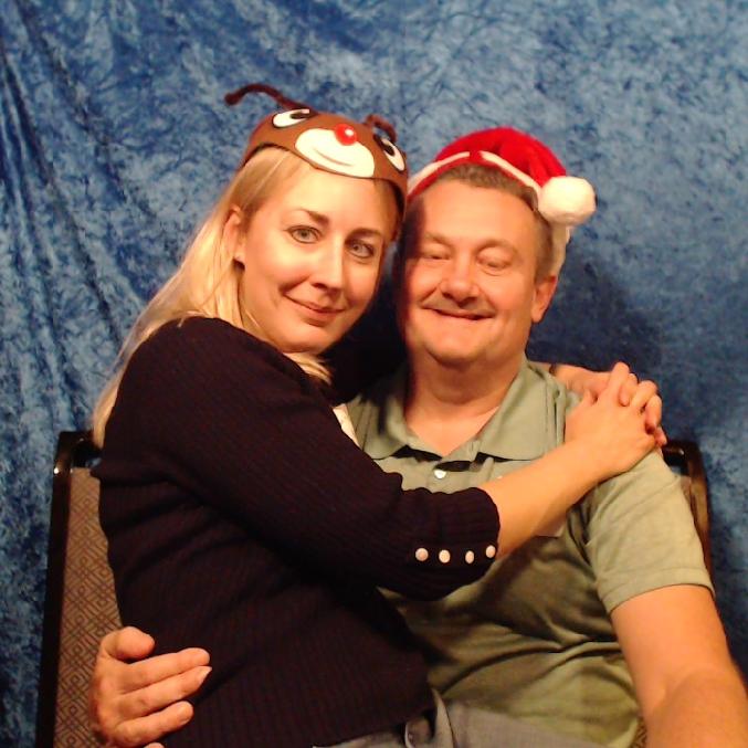 Linda & Doug 1