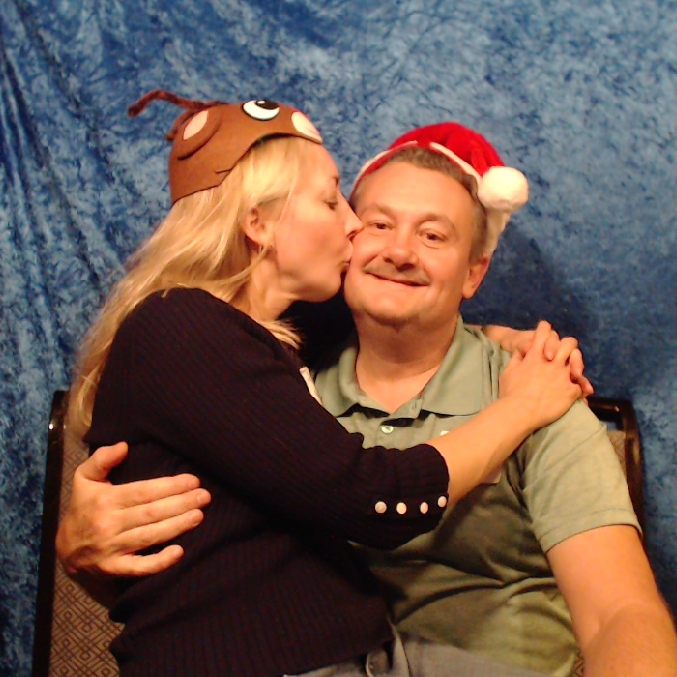 Linda & Doug 2