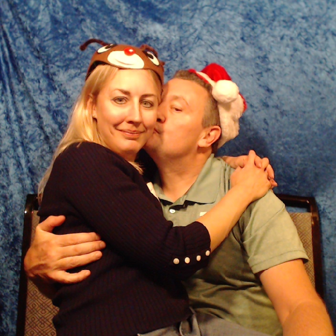 Linda & Doug 3