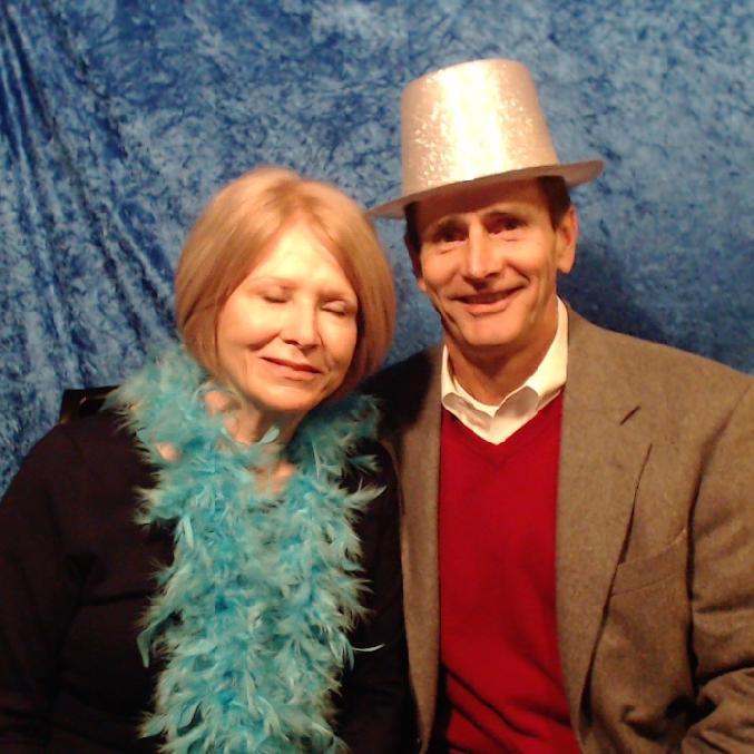 Linda & Jim 1