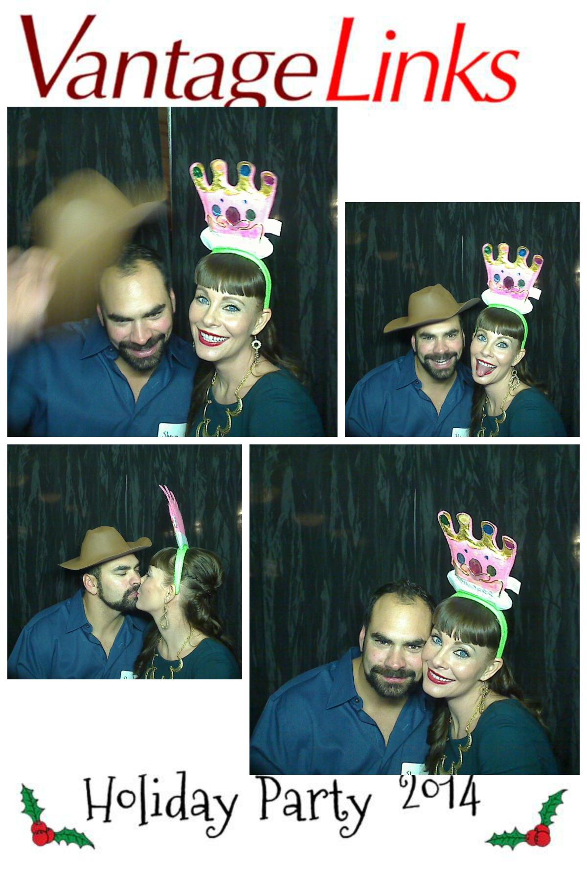 Shawn and Jennifer