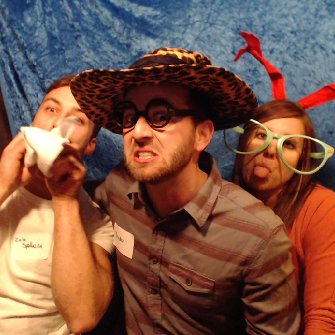 Zeke, Brendan & Lauren 3