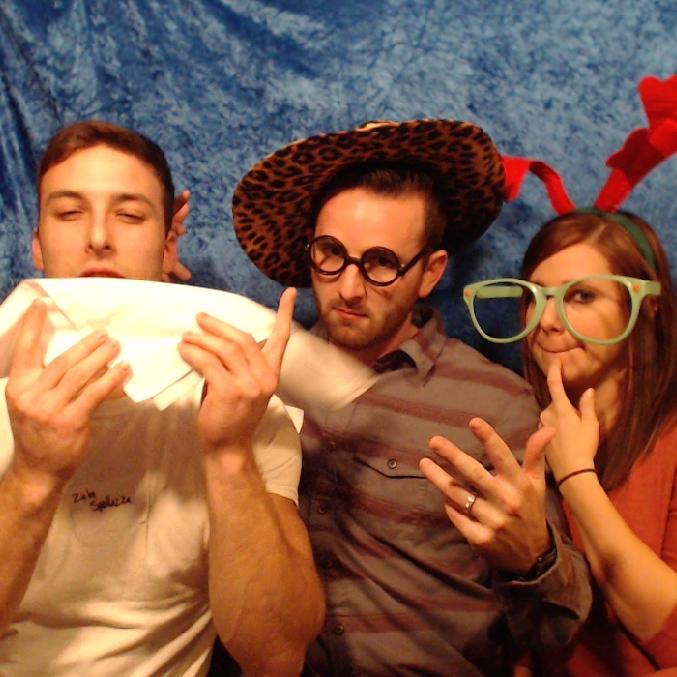 Zeke, Brendan & Lauren 4