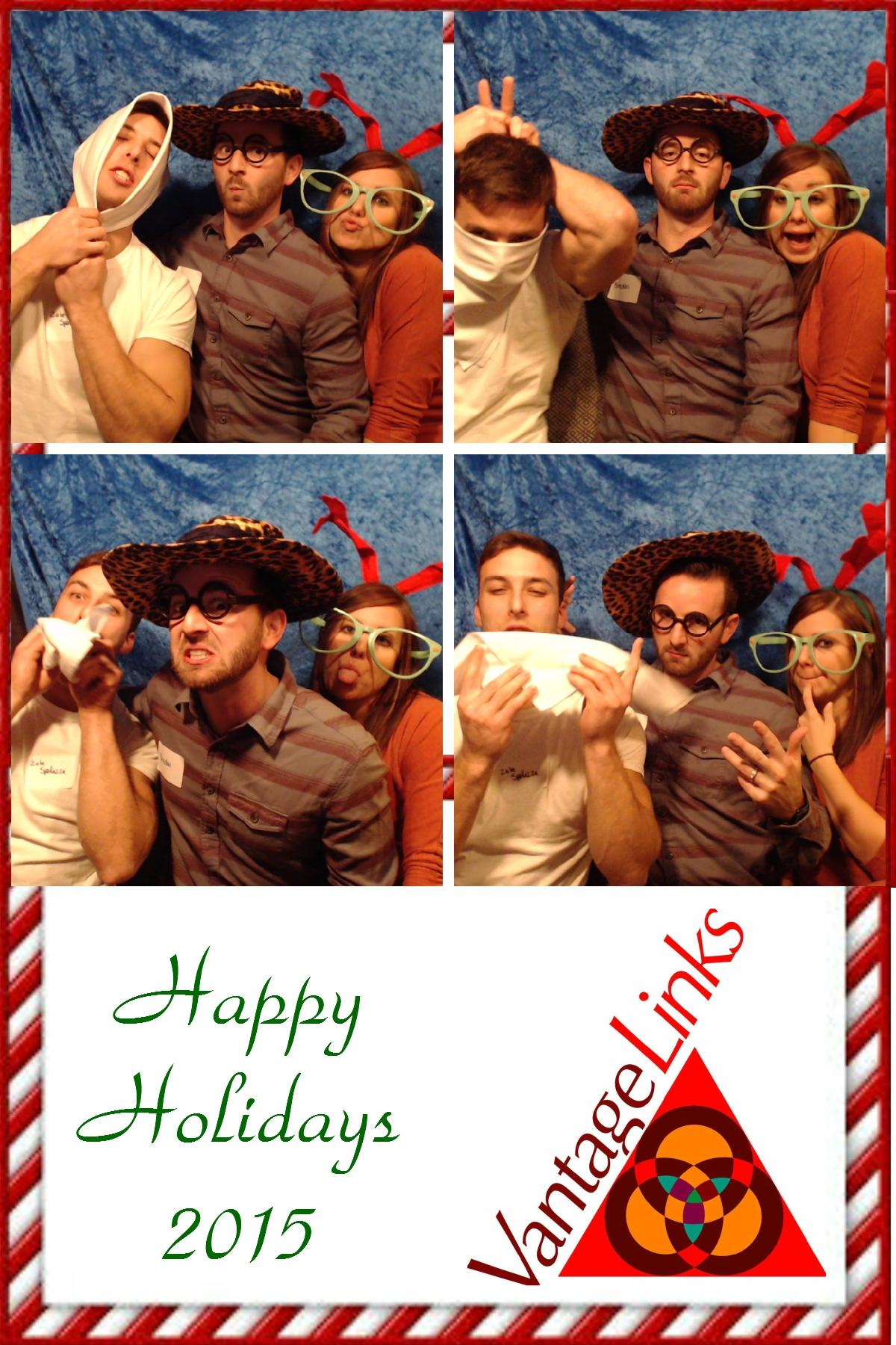 Zeke, Brendan & Lauren