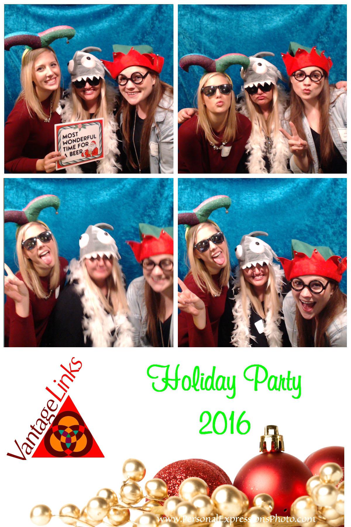 Alex, Kristi & Brittany